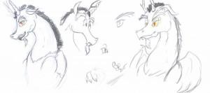 random discord sketches